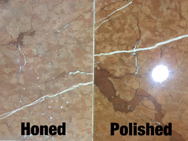 The Marble Insute Of America Now Natural Stone Defines Polishing As A Process Using Specially Formulated Powders